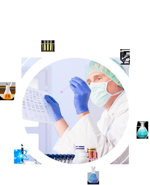 DNA KİMLİKLENDİRME